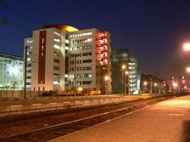 Evolution de la gare de Grenoble