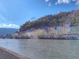 Investir dans l'immobilier à Grenoble en 2019 : un pari gagnant