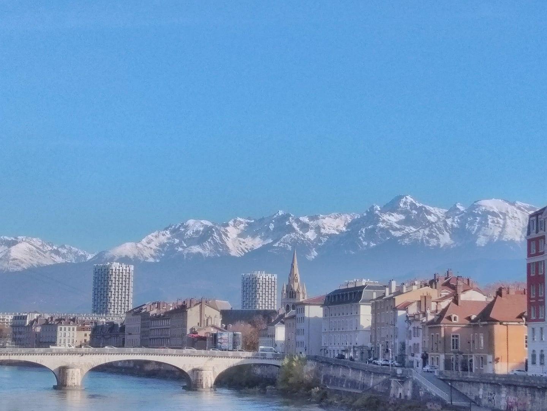 Choisir son quartier à Grenoble