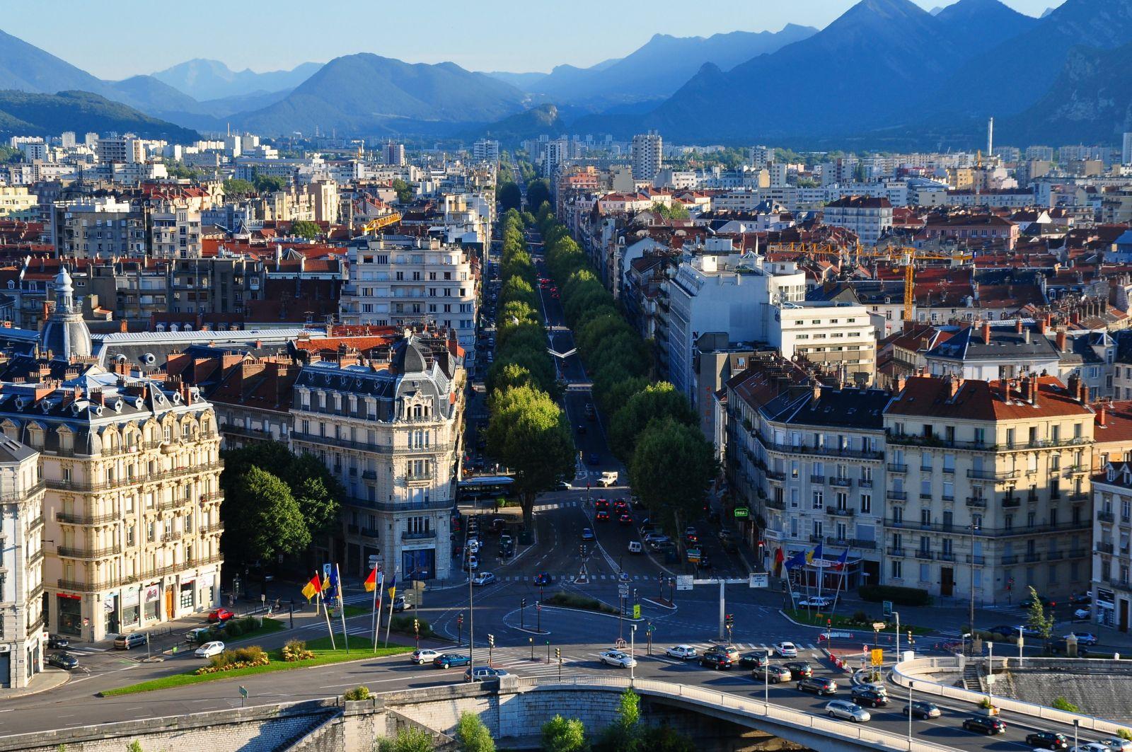 Immobilier Grenoble- Tendances 2019