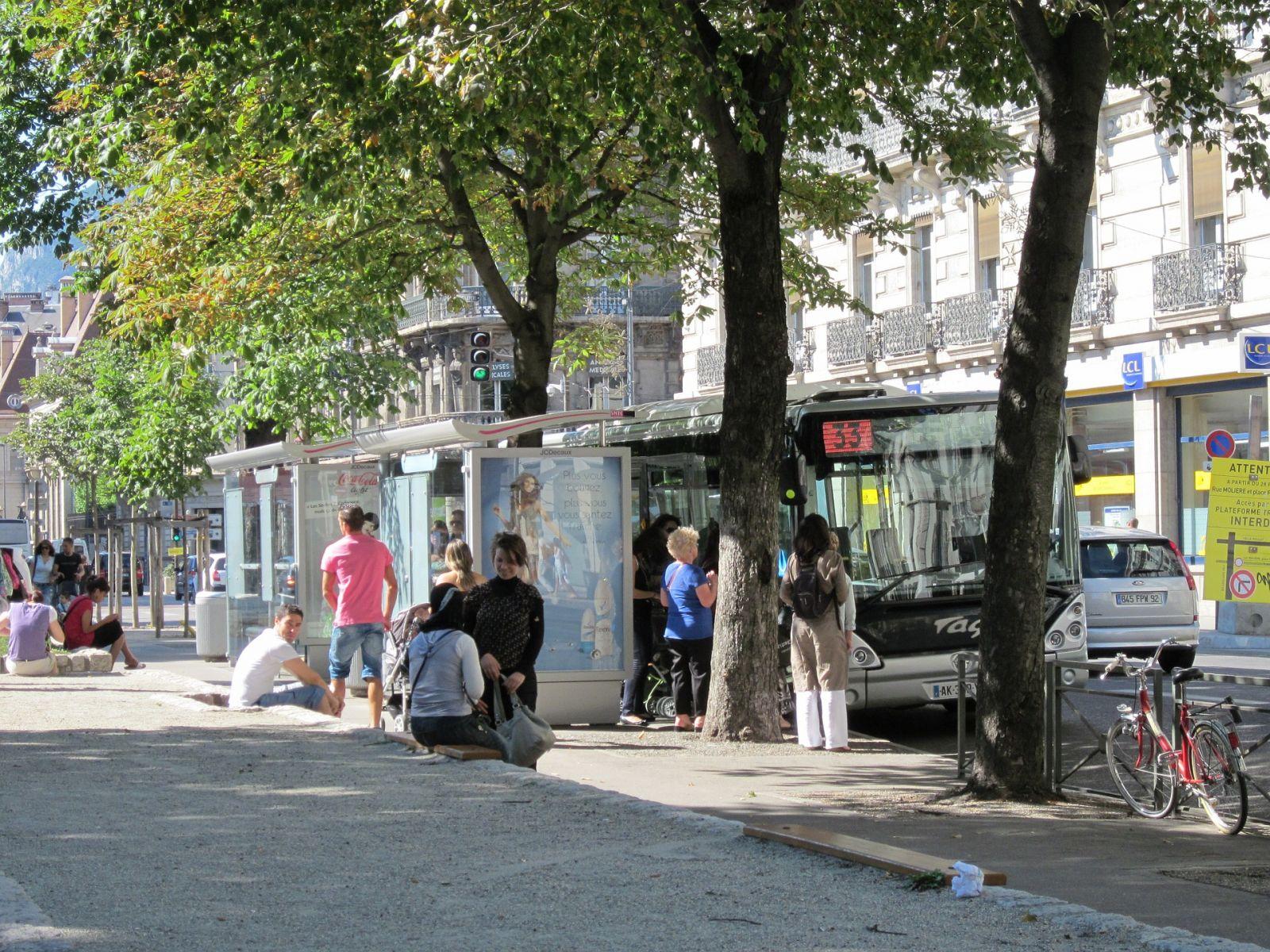 Investissement immobilier locatif à Grenoble